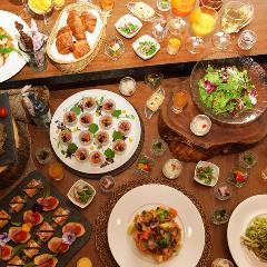ビュッフェ レストラン マンダリン の画像