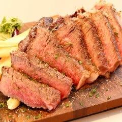 肉バル GO‐ジラ(ゴージラ)大森