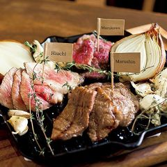 Chef&Butcher Tokyo