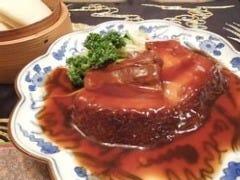 中華菜館 福壽