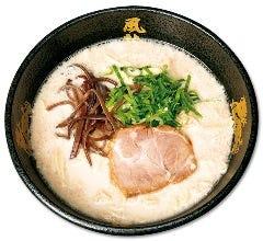 とんこつラーメン 博多風龍 上野店
