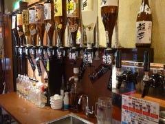 かぼちゃ 浜松町・大門店