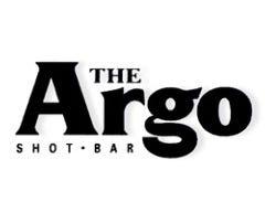 SHOT BAR THE Argo
