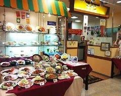 ファミリーレストラン ラタン