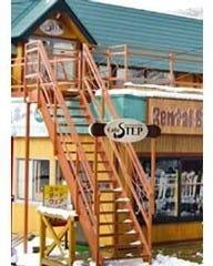 Cafe STEP