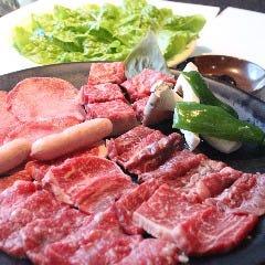 国産牛焼肉 あみやき亭 調布店の画像