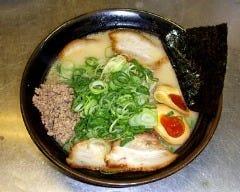 博多麺王 久山店