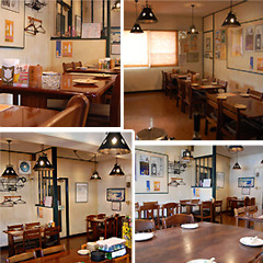 Nori's Diner