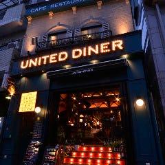 UNITED DINER