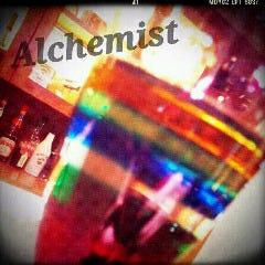 Bar Alchemist