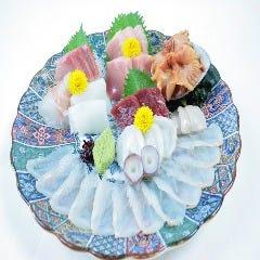 和食のお店せきね の画像