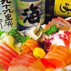 汐香る店 「海 -UMI-」 の画像