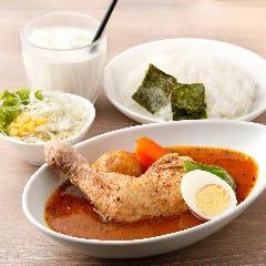 カレー食堂心 ヨドバシAkiba店