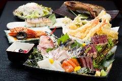 立呑み 魚椿 名古屋駅西口店