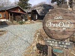 cafe小さな日記
