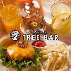 CAFE&BAR TREE BAR
