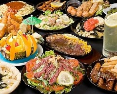 ハワイアンレストラン KOKOHOUSE