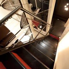個室肉バル&ダイニング 黒猫カフェ 栄店