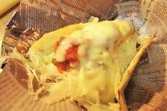 ステーキ×メキシカン料理 ナパーム の画像