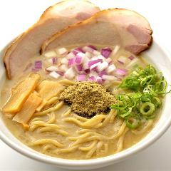 麺とかき氷 ドギャン 谷町四丁目店