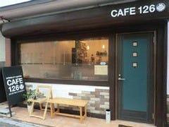 CAFE 126
