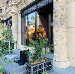 ダルマイヤーカフェアンドショップ(Dallmayr Cafe&Shop)