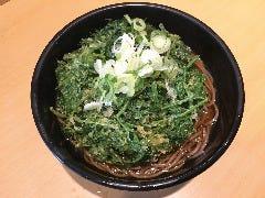 自家製麺とインドカレーの店 よもだそば 日本橋本店