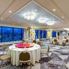 ANAクラウンプラザホテル広島 宴会場