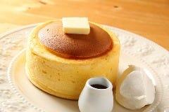 Tea&Restaurant SPOON 須玉店