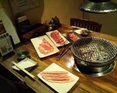 炭焼屋 炙り の画像