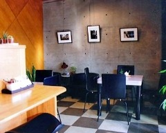 Mama's cafe'