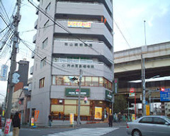 コムコム 門前仲町店