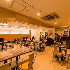 Cafe&Bar 伝