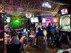 Jonny's Bar & Grill 大分店