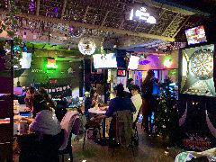 Jonny's Bar & Grill 大分店 の画像