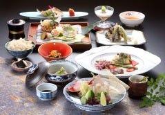 四季の味 喜膳 の画像