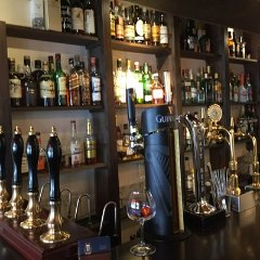 Beer Pub Scent