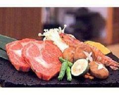 おいしいお肉 まるはち の画像