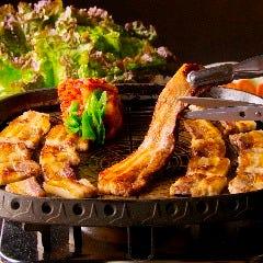 BUTA-KAN~ブタカン~ KOREAN & CHINESE FOOD