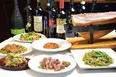 Osteria & Bar Baggio