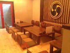 鉄板居酒屋 ふた村 の画像