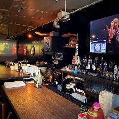 Darts Bar blast 大名店