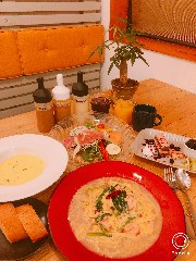 grugru kitchen~ワインと生パスタの店~