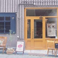 マンドリルカレー 県庁前店