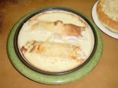 レストラン ピッコロ