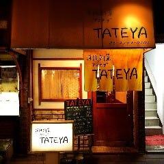 TATEYA
