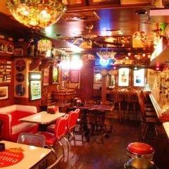 横浜関内 FLASH BACK CAFE (フラッシュバックカフェ)