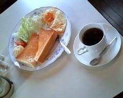 純喫茶亜矢