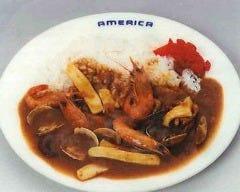 カフェレストラン アメリカ