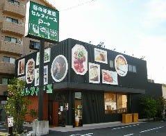 街の洋食屋 セルフィーユ